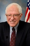 Bernard Sanders; professione; politico di sinistra