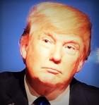 Donald John Trump; professione ; miliardario e show man