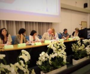 """Jerome Seymour Bruner a Pisa luglio 2011; a cento anni ancora non superato/obsoleto nel Pensiero e nello spirito... E' il caso di dire :"""" :""""  It's incredible ! """""""