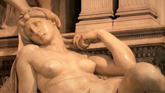 Michelangelo aurora
