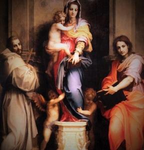 Dagli Amorini di liturgica affezione, ... a...