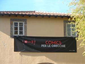 Comics / fumetti