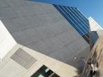 Casa da Música by architetto    Rem Koolhaas         Porto         –   Portogallo – .