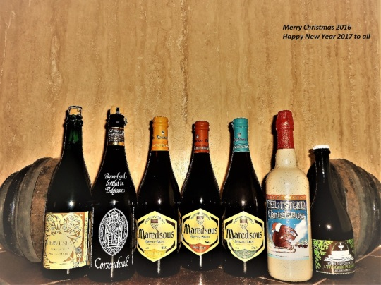 The craft beer; alias masterpieces of taste !