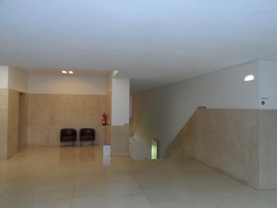 Museo Serralves by Alvaro Siza  Porto Portogallo