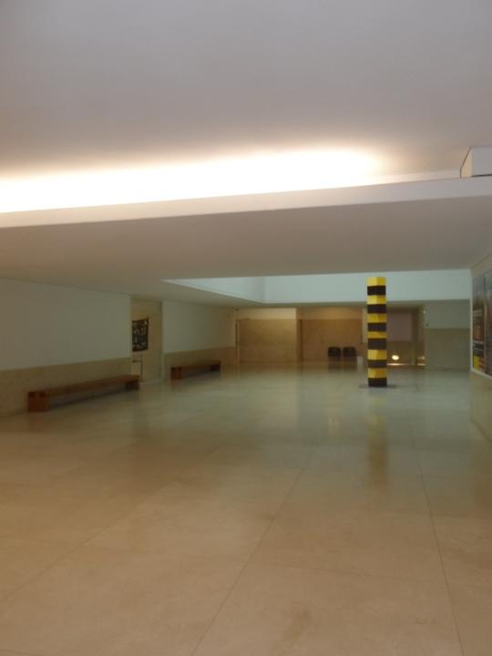 Museo Serralves  Porto Portogallo