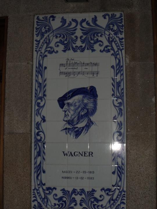 wagner-by-porto-portogallo