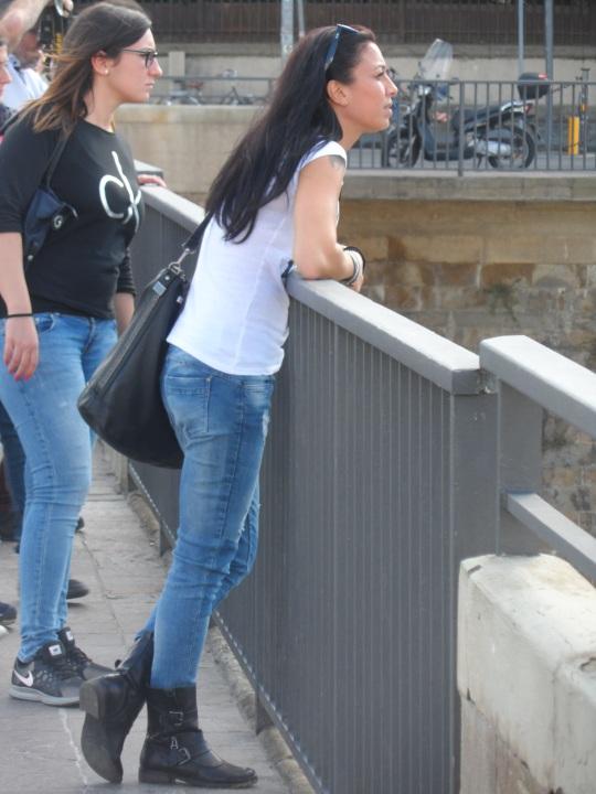Ponte alle Grazie Firenze